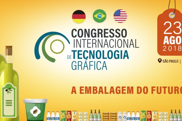 Congresso Internacional de Tecnologia Gráfica