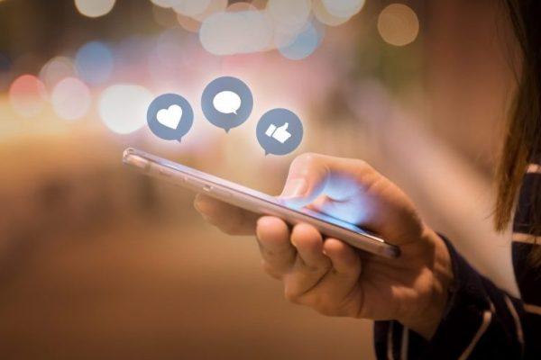Nova ferramenta que limita o tempo nas redes sociais