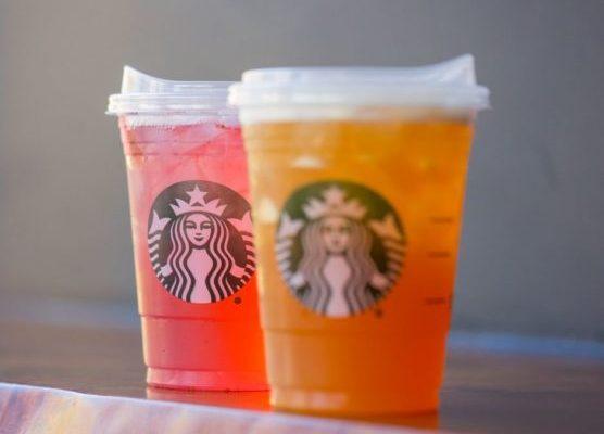 Starbucks vai deixar de usar canudos de plástico