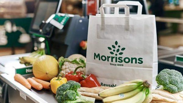 O futuro das sacolas de supermercado