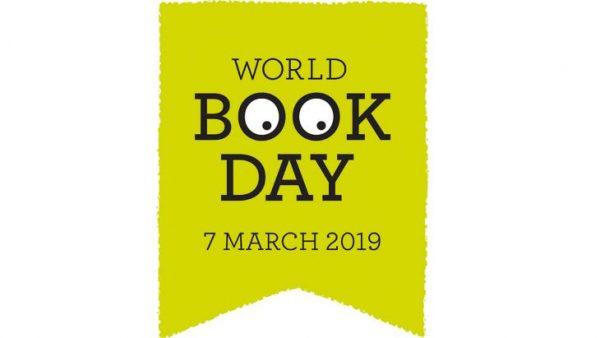 Comemore o Dia Mundial do Livro com Two Sides