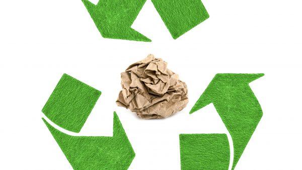 O benefício da reciclagem na percepção do consumidor