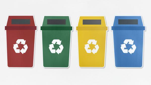 Vale a pena reciclar? Para os consumidores a resposta é sim!