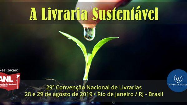 29ª Convenção Nacional de Livrarias