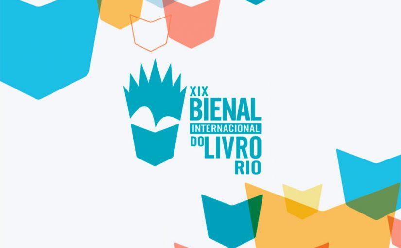 XIX Bienal Internacional do Livro Rio