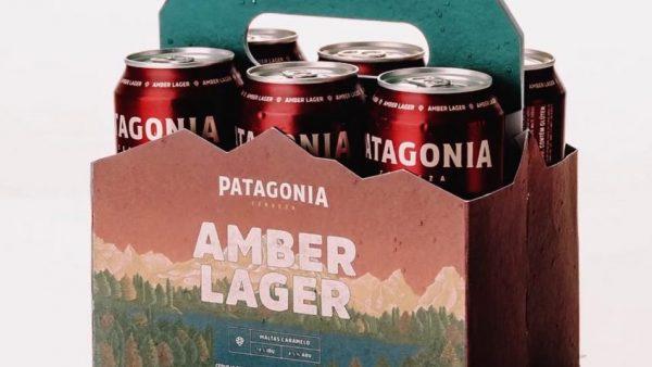 Cervejaria lança embalagem que pode ser plantada