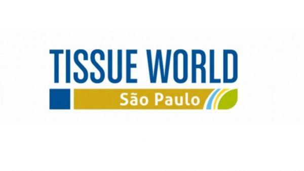 Two Sides na Tissue World São Paulo