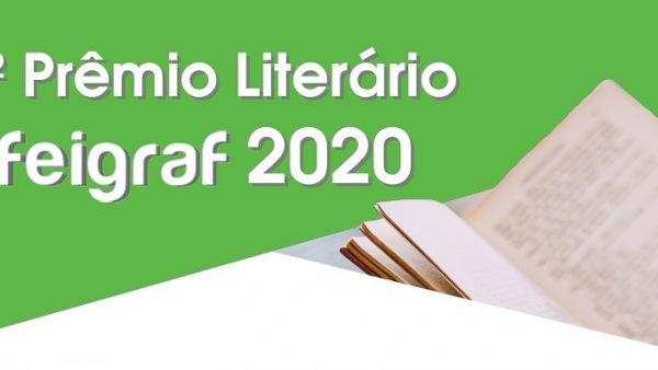 Two Sides apoia o 2º PRÊMIO LITERÁRIO AFEIGRAF 2020