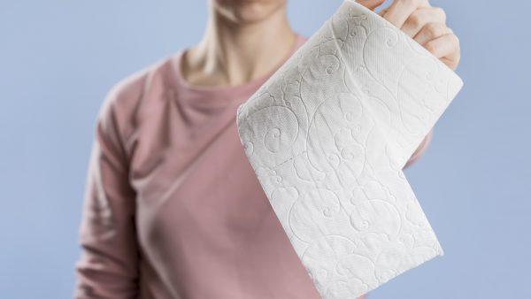 Papéis tissue: mitos e fatos