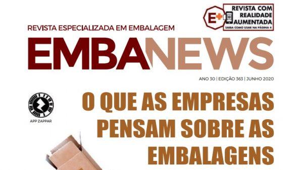 Revista Embanews destaca pesquisa de Two Sides