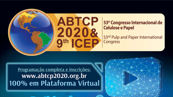 Two Sides apoia o 53º Congresso Internacional de Celulose e Papel