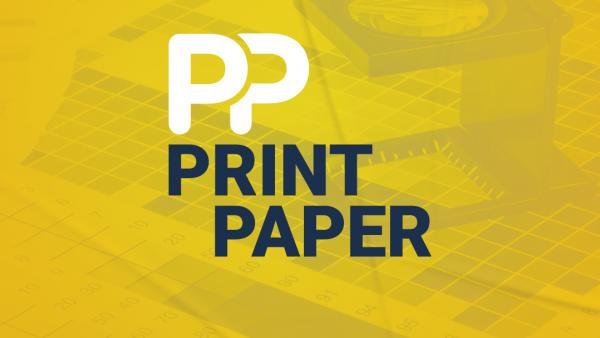 Two Sides apoia o Print Paper