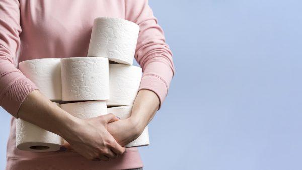Two Sides e Abihpec combatem desinformação sobre papéis sanitários