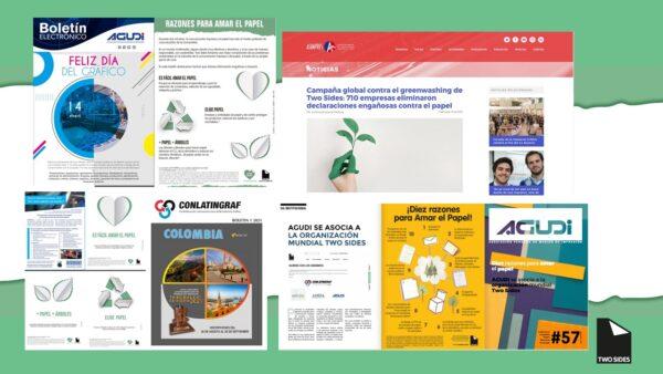 Love Paper agora na América Latina