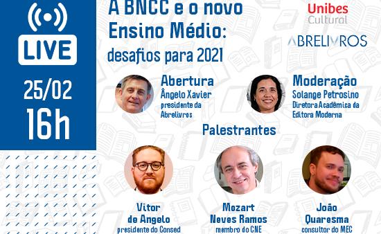 A BNCC e o Novo Ensino Médio