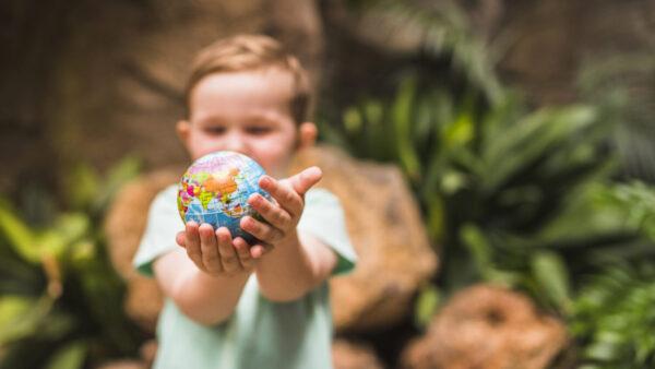 Consumo consciente! Escolhas que podem mudar o cenário do planeta
