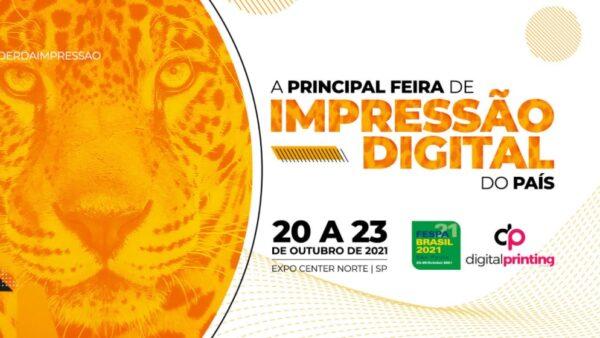 Fespa Brasil