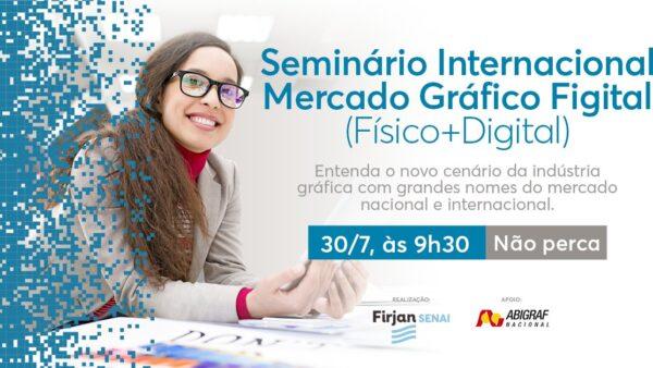 Firjan reúne especialistas do Brasil e do mundo