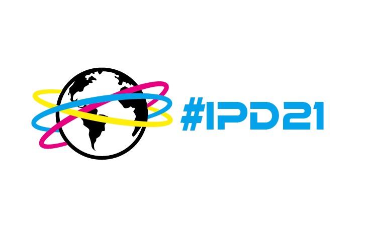 Dia Internacional da Impressão – 2021